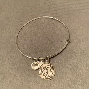 """""""Because I love you"""" Alex and Ani"""